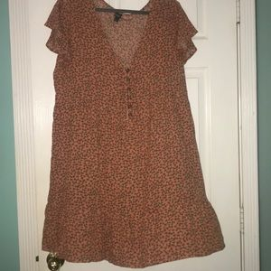 Wild fable Babydoll dress